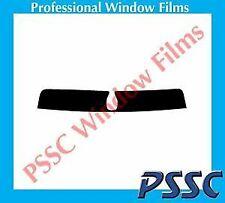 PSSC Pre Cut Sun Strip Car Window Films For Toyota Avensis Estate 1997-2003