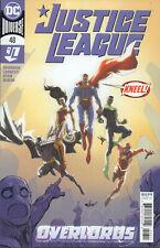Justice League Nr. 48 (2020), Neuware, new