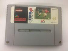Fifa 96 Soccer Super Nintendo