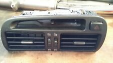 Lexus GS 430 V8 Dash Clock Air Vent