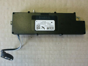 JAGUAR X-TYPE RADIO ANTENNA AERIAL AMPLIFIER 1X43-18C847-AD
