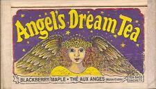 Angel's Dream Tea - 25 Bags - Decorative Wooden Box