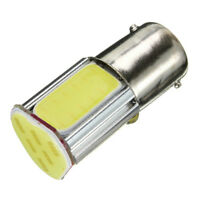 1156 BA15S 382 P21W 4 COB LED 5W Car Turn Signal Reverse Back Light Bulb 12 C7Z1