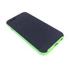 Green Fitted Case/Skin for Samsung Galaxy S4
