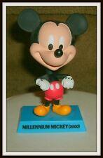 Millennium Mickey Mouse Bobble Head Figure (2000) Upper Deck Entertainment NEW