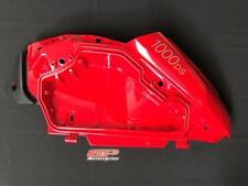 Ducati Multistrada 1000 2003-2006 Upper Right Half Fairing