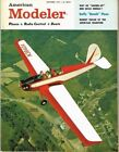 AMERICAN MODELER Magazine September 1959 Duzit: F/F 1/2A by Woody Blanchard