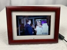 "ViewSonic VFD724w-10 7"" Digital Picture Frame"