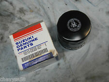 NEW OEM OIL FILTER 1998 98 SUZUKI GS500E GS500 GS 500 500E E