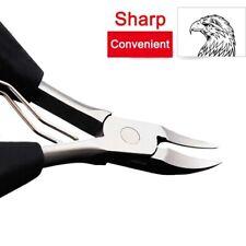 Professional Heavy Duty Thick Toe Nail Clippers Ingrown Toenail Cuticle Scissor