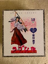 Epoch Love Hina Motoko Aoyama Scale 1/6 Anime Statue C-Works