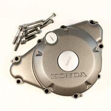 HONDA CBR cbr125 cbr125r jc34 luce macchine Coperchio Motore Coperchio solo 8159km