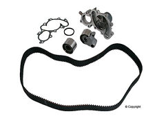Aisin TKT-005, Engine, Timing Belt Kit, with Water Pump, TKT 005