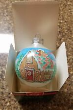 Hallmark Keepsake Ornament From Our Home to Yours 1992 Ginger Bread Home Man