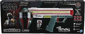 NERF RIVAL PRECISION BATTLING - STAR WARS APOLLO XV-700 & FACE MASK - PRE-OWNED