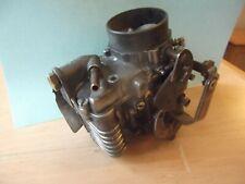 Citroen 2cv carburetor Solex 34 Pics 6..10,000+Citroen parts in stock