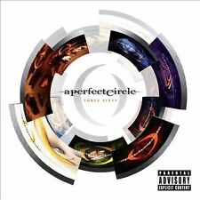 A PERFECT CIRCLE Three Sixty CD BRAND NEW Best Of Compilation 360 Tool