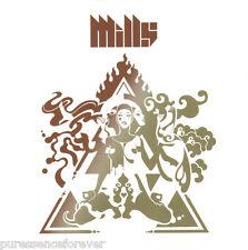 MILLS - Hello Mellow (UK 1 Track DJ CD Single)
