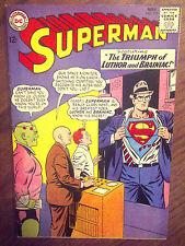 Superman  #173 VF
