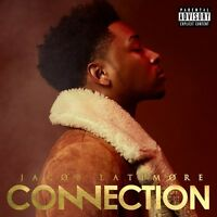 Jacob Latimore - Connection [New CD] Explicit, Digipack Packaging