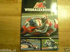 WEGRACE KRONIEK 1992/93,GRAMIGNI,CADALORA,BILAND,DOOHAN