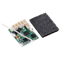 Receiver Group Board for RC WLtoys XK K110 K123 J124 Plane Replacement Set
