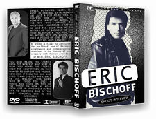 Eric Bischoff Shoot Interview DVD, WWF WWE WCW AWA Wrestling NWO TNA Impact
