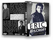 Eric Bischoff Shoot Interview DVD, WWF WWE WCW AWA Wrestling NWO TNA Impact