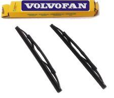 Wiper blade, Headlight cleaning Kit (23 cm) VOLVO 850 S70 C70 V70 1995-2000