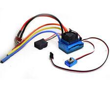 80A Brushless Motor ESC Speed Controller for 1/10 Drift Buggy RC Car 3650 motor