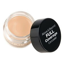 NYX Cosmetics Full Coverage Concealer Jar CJ01 - Porcelain