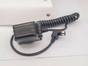 Quantum QF12 QFlash TTL Adapter For Nikon SLR Cameras FA FE2 F4 N90s N8008s Etc.