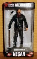 McFarlane Walking Dead NEGAN Action Figure ~ New MIP