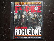 Empire Magazine #328 - Star Wars Rogue One  ( October 2016 )