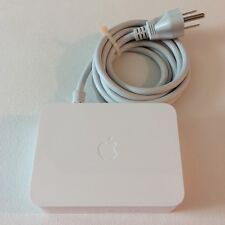 """20"""" Apple Cinema Display (A1081) 65W Power Adapter (A1096) *UNTESTED*"""