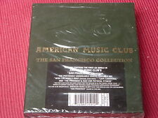 American Music Club:  Wish The World Away  ltd CD single in box, sealed