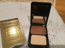 BORGHESE HYDRO-MINERALI POWDER MAKEUP/BRONZER AMARETTO 08, NEW BOXED