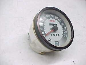 SKI DOO MXZ Legend Speedometer 440 500 600 700 800 1999 to 2004 428 miles