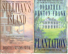 Complete Set Series - Lot of 16 Lowcountry Tales books by Dorothea Benton Frank
