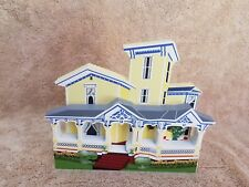 1997 Shelia'S ~ Halstead House ~ Coldwater, Mi