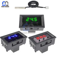 Digital W1209 Thermostat -50~110°C 12V Temperature Controller Switch Sensor+Case