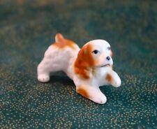 Tiny Porcelain Spaniel