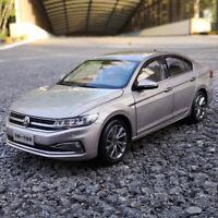 New In Box ORIGINAL 1:18 Scale 2019 THE NEXT GENERATION BORA Diecast Car Model