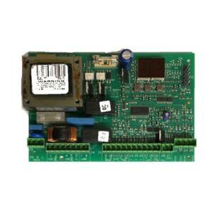 FAAC 455D 790917 Centrale elettronica di comando 2 ante 230V automazione