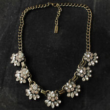 """New 18"""" Baublebar Collar Necklace Short Gift Vintage Women Party Wedding Jewelry"""