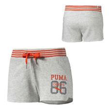 Shorts, bermuda e salopette da donna sportivi PUMA