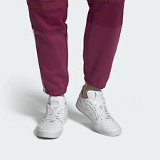 Adidas Originals Sobakov P94 Zapatos para Hombre Estilo Retro Zapatillas Blanco Reino Unido 9.5