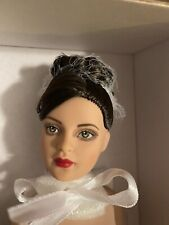 """Tonner Doll 10� Nude """"Kitty's Lunch Date�"""