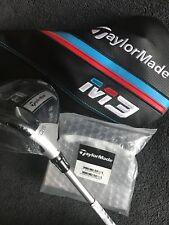 TaylorMade M3 460 10.5 Degree Blue Tensei Driver (Stiff Flex)