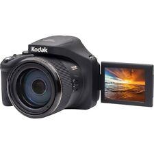 Kodak PIXPRO AZ901 20.7 Megapixel Bridge Camera - Black